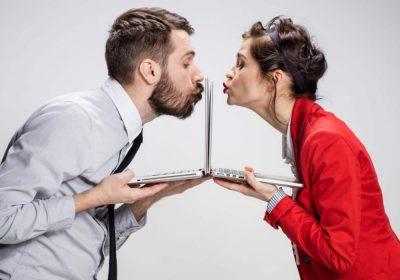 mäns online dating användar namn